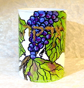 Tzedakah Box - Grapevine